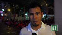 Phan Thanh Bình dự đoán lối chơi trận Việt Nam-Indonesia