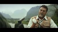Trailer thứ hai của Kong: Skull Island.