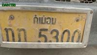 Clip: Bắt giữ các đối tượng vận chuyển pháo lậu từ Lào về Việt Nam tiêu thụ. (Thực hiện Đ.T)