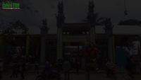 Clip: hàng ngàn người dự Lễ hội chùa Hoằng Phúc 2017