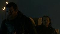 """Sự xuất hiện của người khổng lồ trong """"Game of Thrones"""" (Trò chơi vương quyền)"""