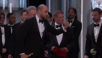 Sự cố trao nhầm giải tại Oscar