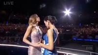 Sự cố trao nhầm giải tại Hoa hậu Hoàn vũ 2015