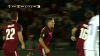 Nhìn lại thất bại của Inter trước Sparta Prague