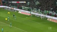 Nhìn lại chiến thắng của Dortmund trước Bremen