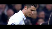 Màn trình diễn của C.Ronaldo trong trận đấu với Napoli