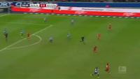 Nhìn lại trận hòa may mắn của Bayern Munich trước Hertha Berlin
