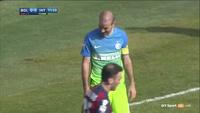 Nhìn lại chiến thắng của Inter trước Bologna