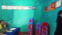 Lớp học xóa mù chữ đặc biệt ở vùng biển Phú Diên - Huế