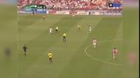 10 bàn thắng đẹp của Ibrahimovic: Số 2 - NAC Breda