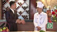 """Học cách làm món chả cá Hà Nội """"chuẩn"""" hương vị truyền thống"""