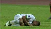 U19 Thái Lan thi đấu không thành công trên đất Bahrain