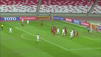 U19 Việt Nam xuất sắc cầm hoà Iraq