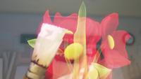 Phim hoạt hình 3D Painted Flower của đạo diễn trẻ Phùng Đình Dũng