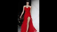 Alessandra Ambrosio rạng ngời tại tuần lễ thời trang Paris