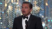 Leonardo DiCaprio giành giải Oscar 2016
