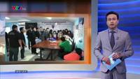 Thái Lan bắt giữ 41 lao động trái phép người Việt