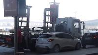 Giải pháp dẹp xe đậu trái phép siêu tốc