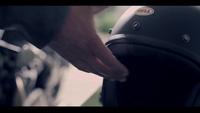 Triumph giới thiệu Bonneville Bobber 2017 động cơ 1.200cc