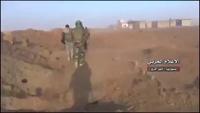 Chiến sự Syria: Quân Assad khép chặt Al-Bab, vây hãm Deir Ezzor