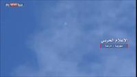 Đánh Palmyra, Tu-95MS dội lửa tuyến phòng thủ phía tây