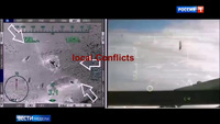 Cuộc đua đánh Palmyra, Tây Mosul: Ai về đích trước?