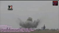 Nga-Mỹ sẽ chạm trán tại Raqqa: Oan gia ngõ hẹp (2)
