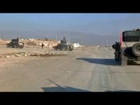 raq giành lại quyền kiểm soát sân bay Mosul từ IS