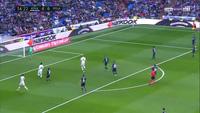 Real Madrid 2-1 Malaga: Sergio Ramos lập cú đúp