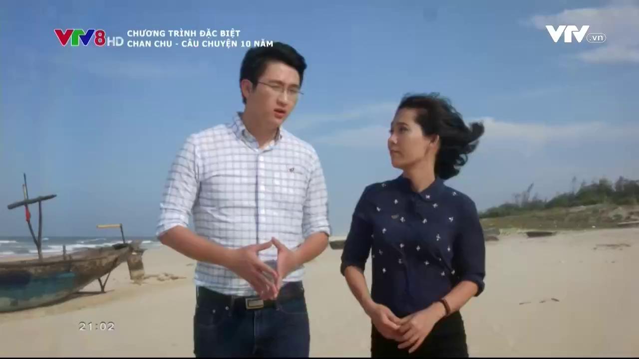 Chan Chu - Câu chuyện 10 năm - 25/5/2016