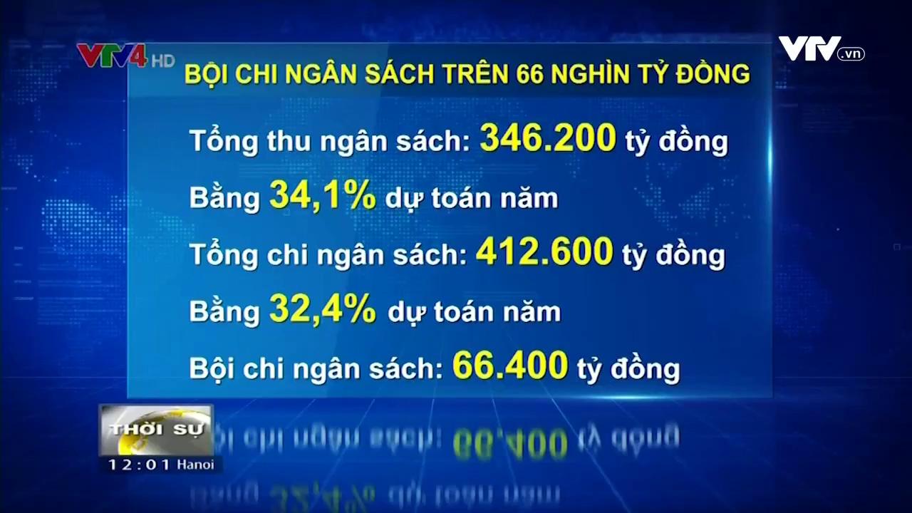 Bản tin tiếng Việt 12h - 30/5/2016