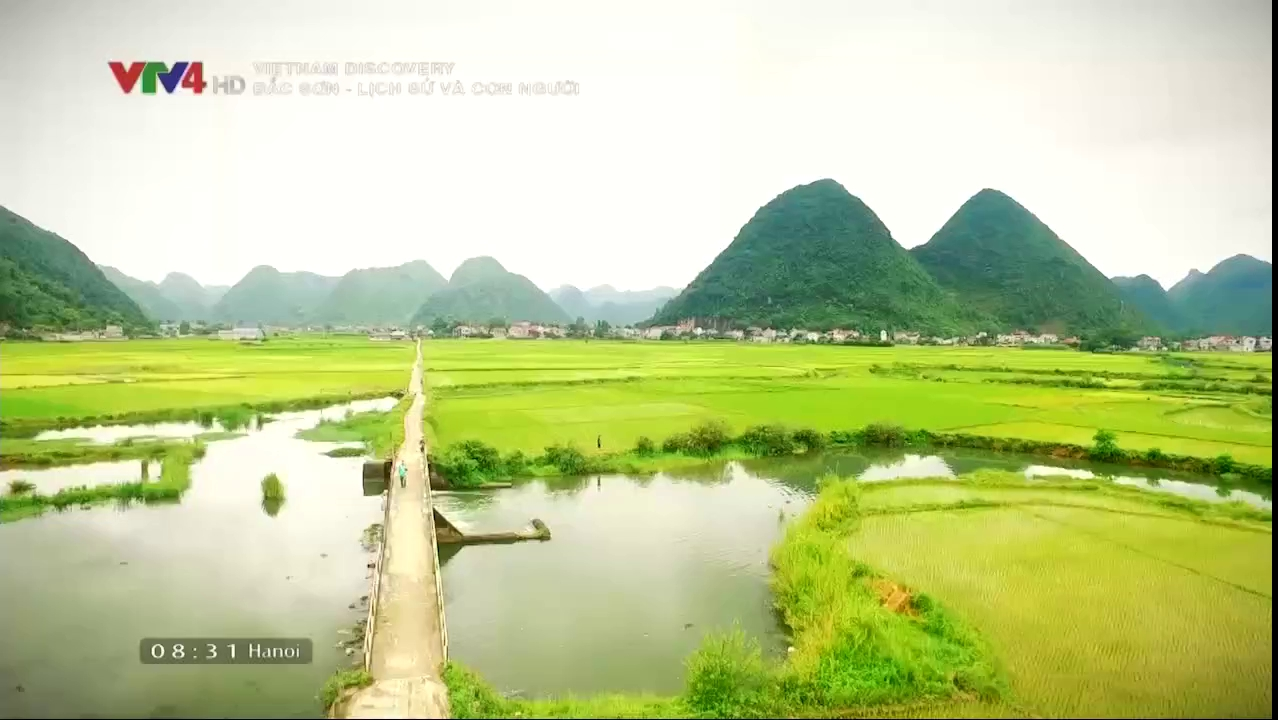 Vietnam Discovery: Bac Son - History and People