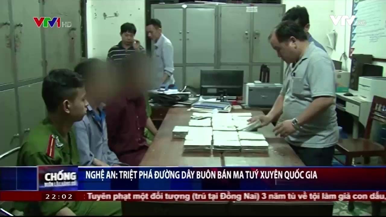 Chống buôn lậu, hàng giả - bảo vệ người tiêu dùng - 27/5/2016