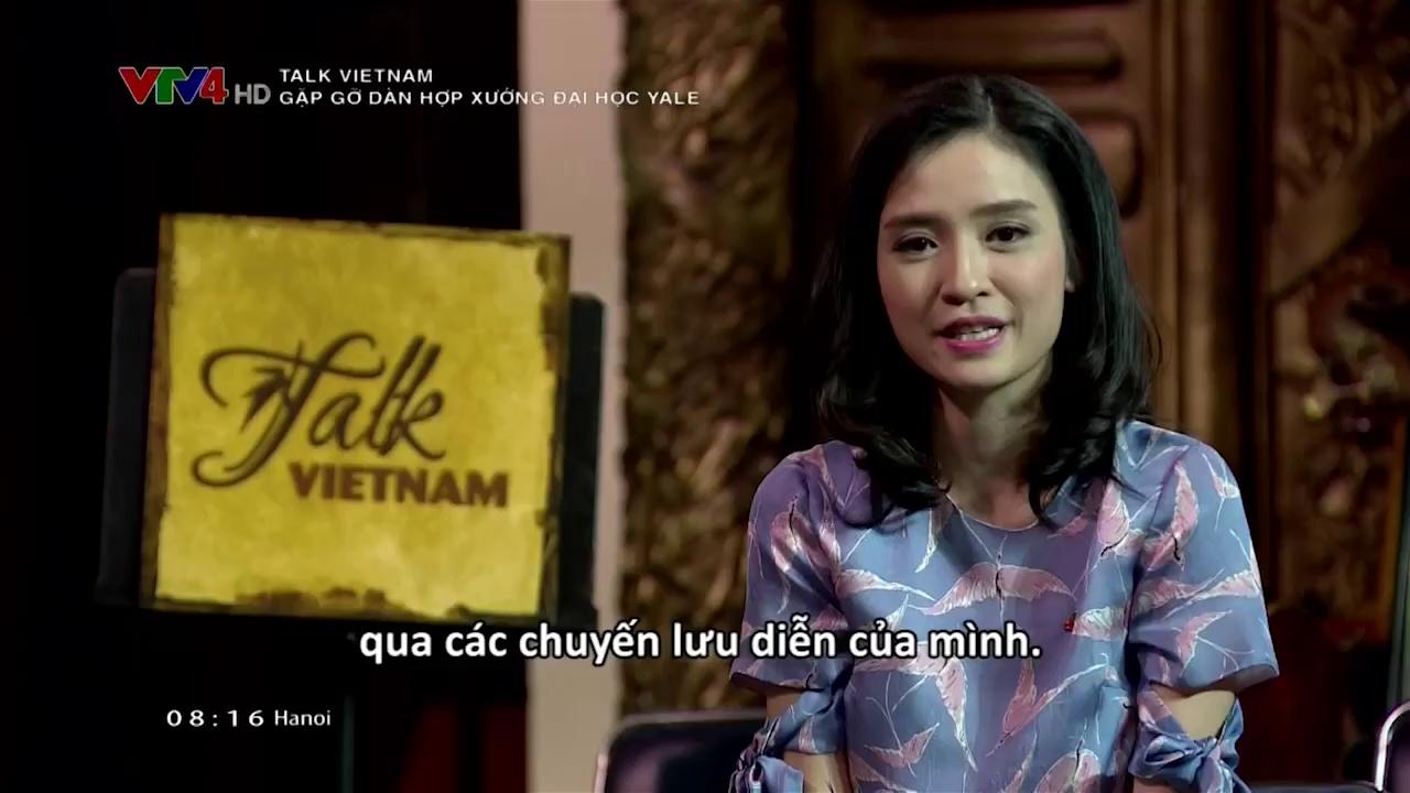 Talk Vietnam: Meet the choir of Yale University