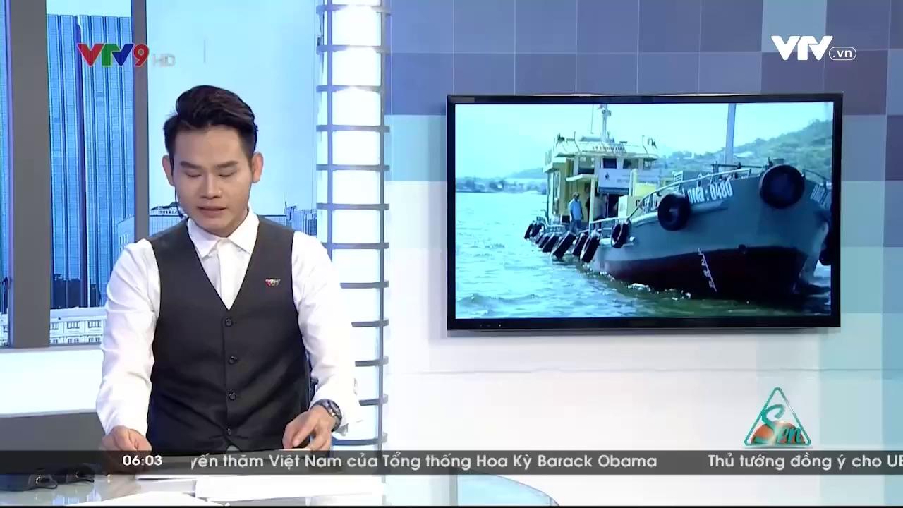 Sáng Phương Nam - 25/5/2016