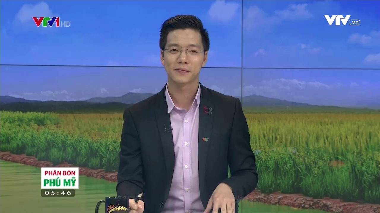 Bản tin thời tiết nông vụ - 25/5/2016