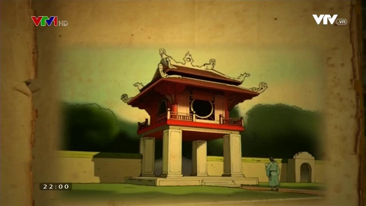 Hào khí ngàn năm: Vua Lê Đại Hành và kháng chiến chống Tống - Phần 4