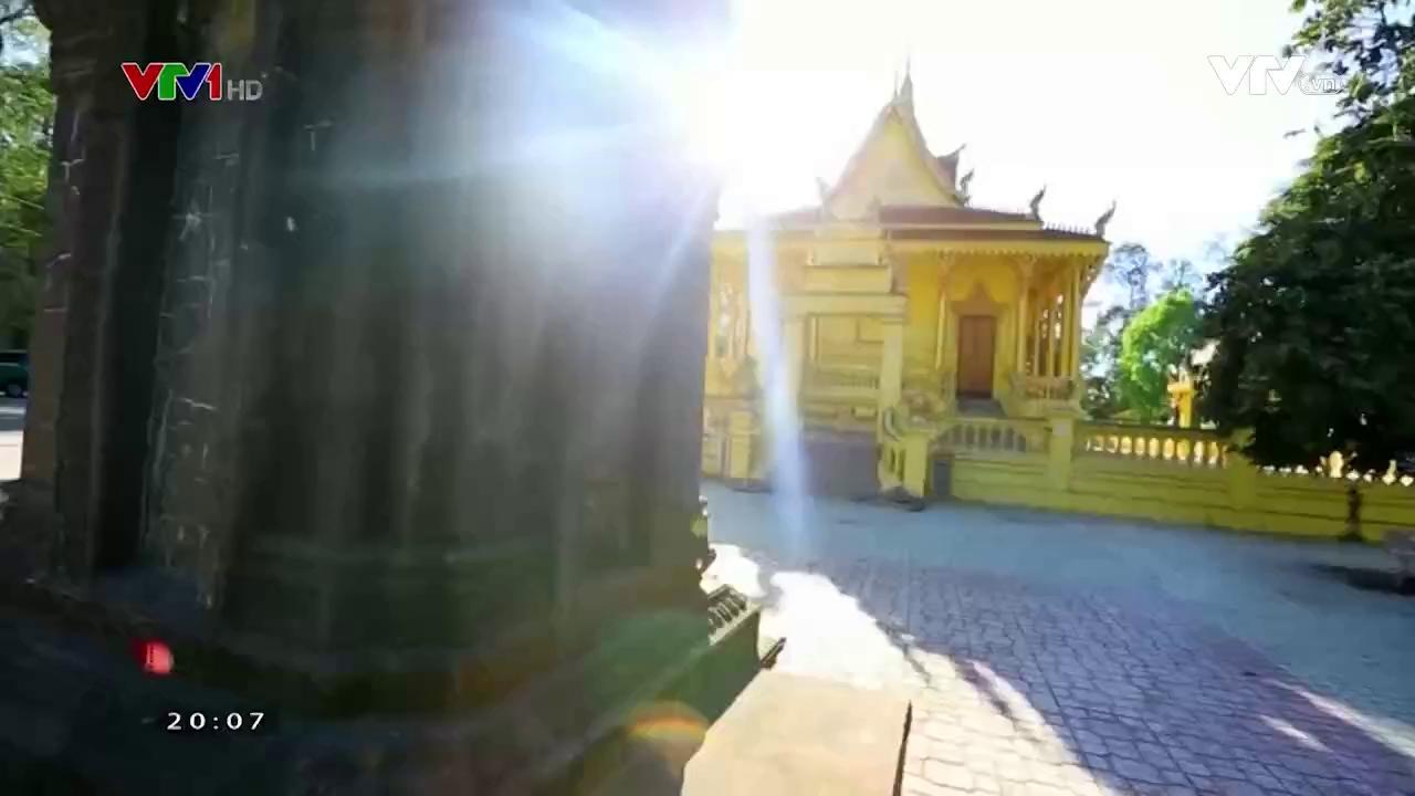 S - Việt Nam: Du lịch sinh thái ở cồn Mỹ Phước