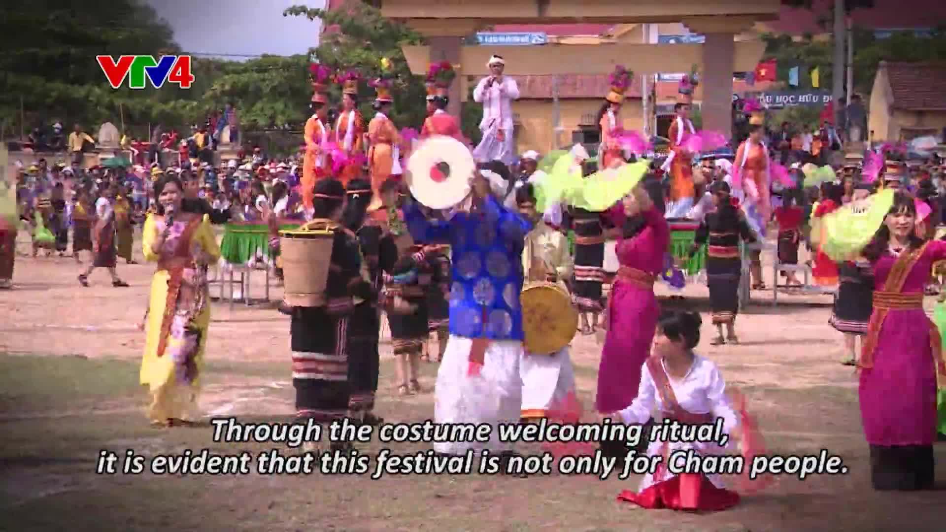 Fine Cuisine: Cuisine of Cham people in Ninh Thuan