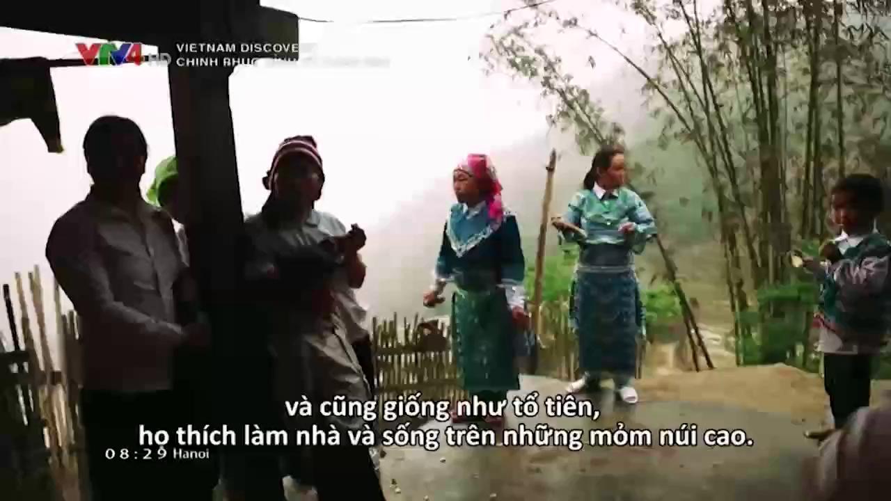 Vietnam Discovery: Conquer Ky Quan San Mount