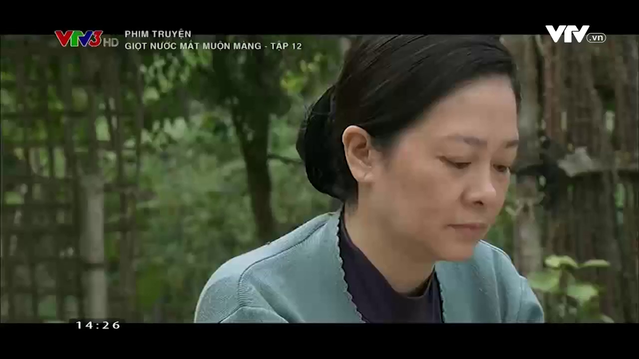 Phim Rubic 8: Giọt nước mắt muộn màng - Tập 12