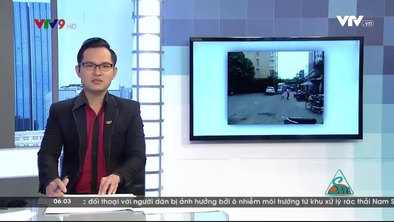 Sáng Phương Nam - 29/5/2016