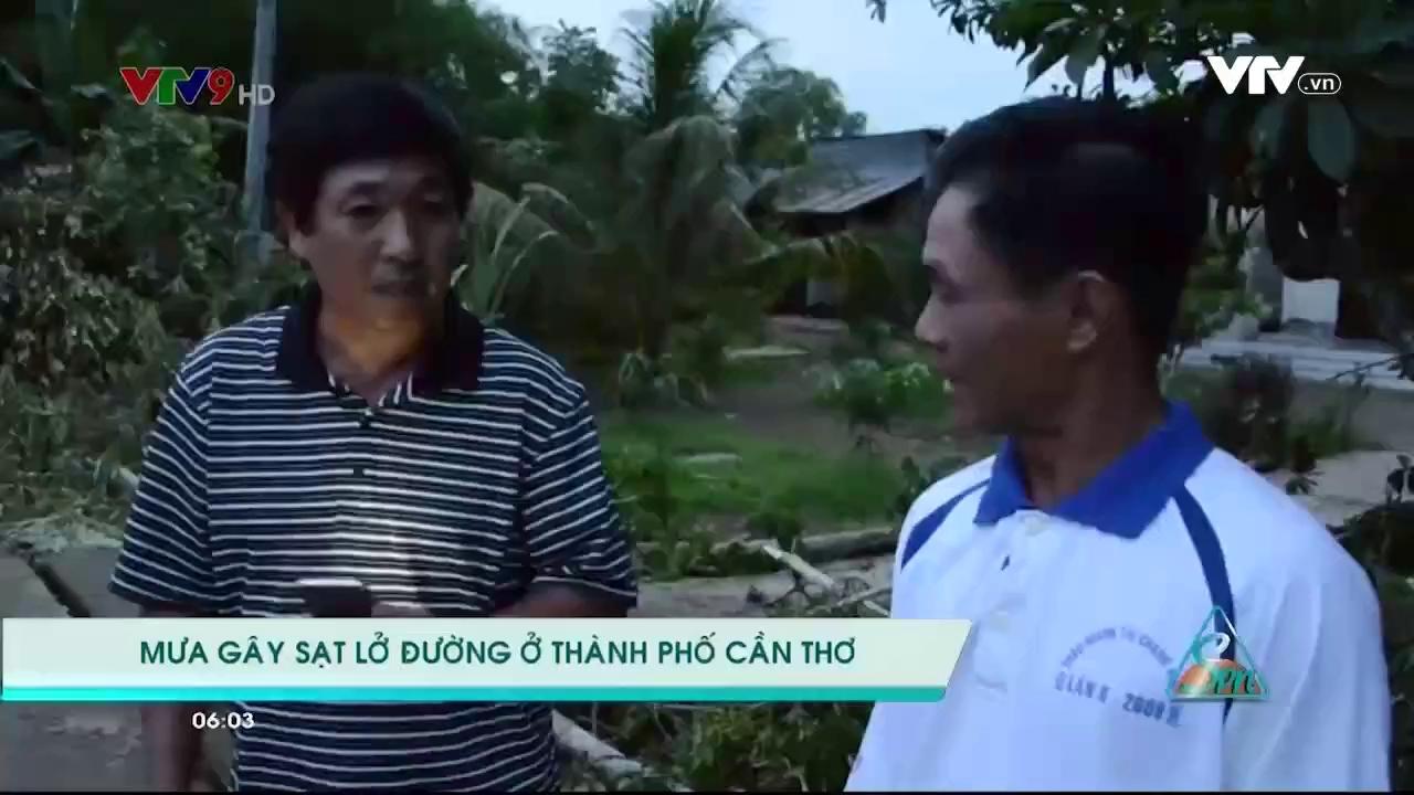 Sáng Phương Nam - 30/5/2016