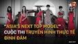 """Minh Tú đại diện Việt Nam ở """"Asia's Next Top Model 5"""""""