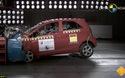 Kia Picanto bị đánh giá không an toàn tại châu Mỹ La-tinh