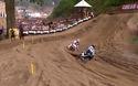 Tai nạn - Điều bình thường với môn motocross