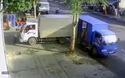 Tai nạn chết người vì lùi xe không quan sát kỹ