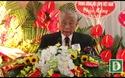 Chủ tịch Nguyễn Mạnh Cầm phát biểu khai mạc Đại hội Hội KHVN