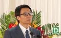 Phó Thủ tướng Vũ Đức Đam đánh giá cao thành tích của Hội Khuyến học Việt Nam