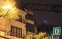 Hiện trường vụ cẩu tháp sập đè nhà dân trên phố Thụy Khuê